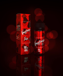 Vape A Latte Irish 100ml