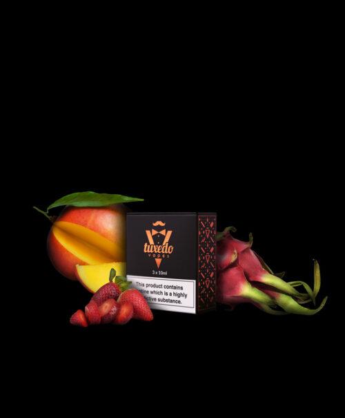 Tuxedo Vapes Lush TPD Compliant E-liquid