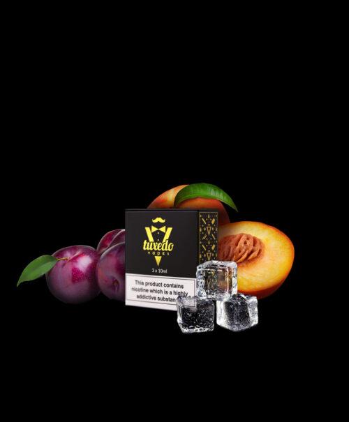 Tuxedo Vapes Plump TPD Compliant E-liquid